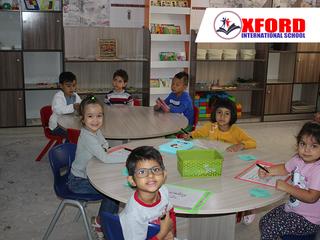 Primary school programme