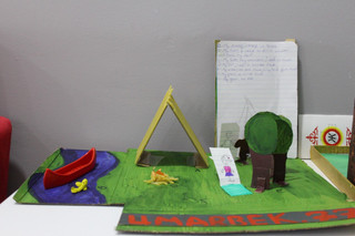 Year 4 Settlement Project