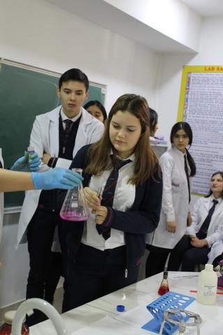 Чудеса химии