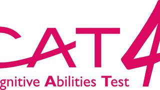 CAT4 - Cognitive Abilities Test