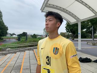 桑島 瑠司 ビーチサッカー日本代表候補選出について