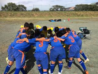 2019-2020 cross roads league U-11 9.24