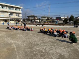 EHPサッカー教室騎西中央幼稚園