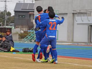 【TOPチーム】トレーニングマッチ参加型セレクション & ボランティアスタッフ募集