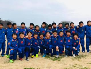 2018 ALL GUNMA SEKICHU CUP U-12・11・10・9