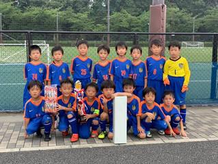 U-8クラブ Summer Cup U8 2019