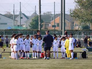 FA第42回全日本U-12サッカー選手権大会 埼玉県大会 3回戦