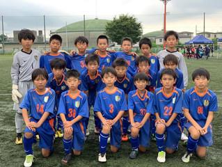 U-12クラブ 第43回関東少年サッカー大会 埼玉県大会