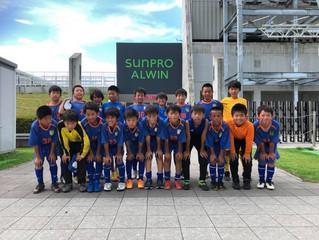 U-12・11クラブ 夏季強化合宿 in 信州サマーフェスティバル