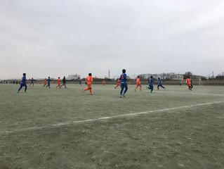 TOPチーム 幸手市フェスティバル杯 対 FC elf