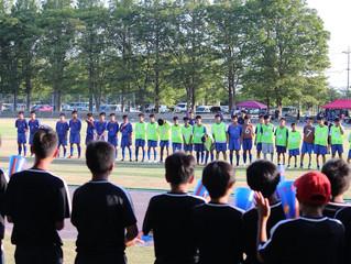 令和2年度 FC KAZO U-15体験練習会・セレクションについて