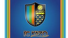 FC KAZO 新U-13クラブ練習会開催のお知らせ ※いよいよ残り1回となりました