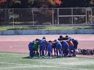 U-12・11クラブ JFA第42回全日本U-12サッカー選手権大会 埼玉県大会 2回戦 対 あけぼのFC B