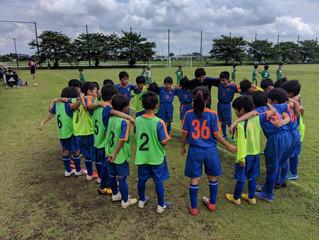 U-10クラブ 平成31年度 プレミアチャレンジリーグ U-10埼玉