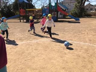 2016年度 ボランティアサッカー教室 3.9