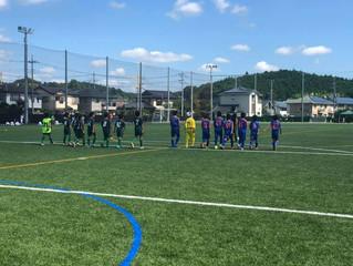 U-10クラブ 第6回 U-10ヴェルフェカップ
