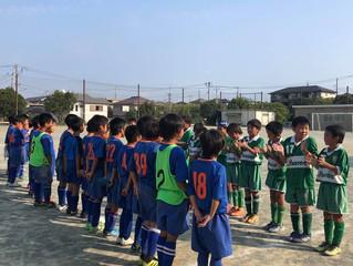 U10・9クラブ 夏季強化合宿 in 千葉県