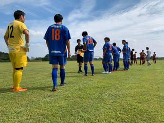 FC KAZO TOPチーム 2021シーズン選手募集 8月限定