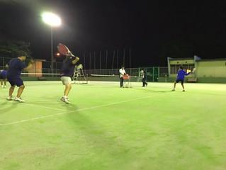 FC KAZO ソフトテニススクール 5.27