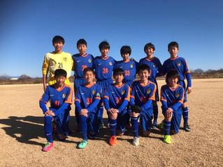 U-13クラブ 埼玉県ユース選手権大会 決勝トーナメント ブロック代表決定戦