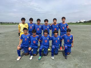 埼玉県ユース (U-15) サッカーリーグ2部