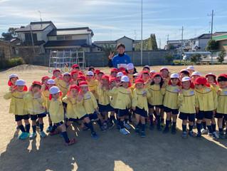 2019年度 EHPスポーツ教室 2.7