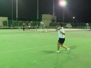 FC KAZO ソフトテニススクール 7.14