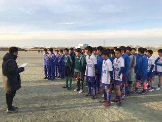2018 FC KAZO J・N CUP WINTER U-14