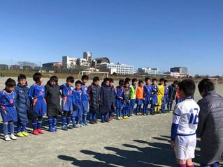 U-10クラブ 平成30年度 プレミアチャレンジリーグ U-10埼玉