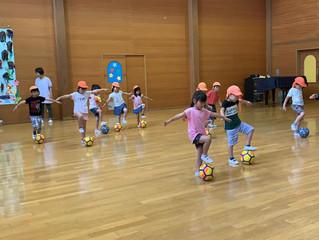 2019年度 EHPスポーツ教室 6.26