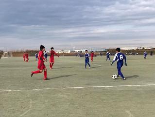2018 FC KAZO J・N CUP WINTER U-13
