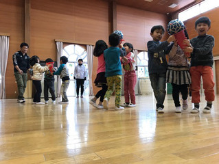 2018年度 ボランティアサッカー教室 2.22