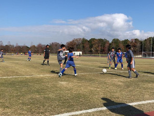 U-12クラブ 第12回 第4種サッカーリーグ選手権大会(埼玉県大会 )2回戦 対 レジスタFC