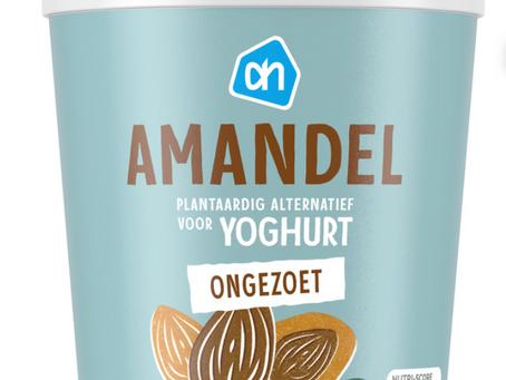 Review: Plantaardige producten Albert Heijn