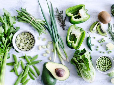 Groente is niet gelijk groente?!