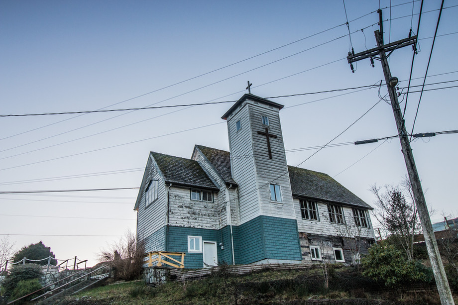 Vancouver Island Church