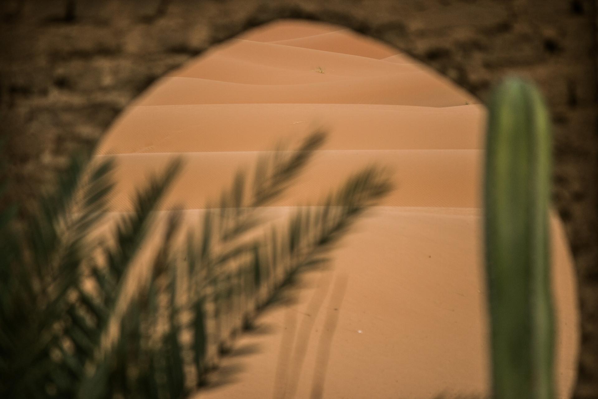 Dune window