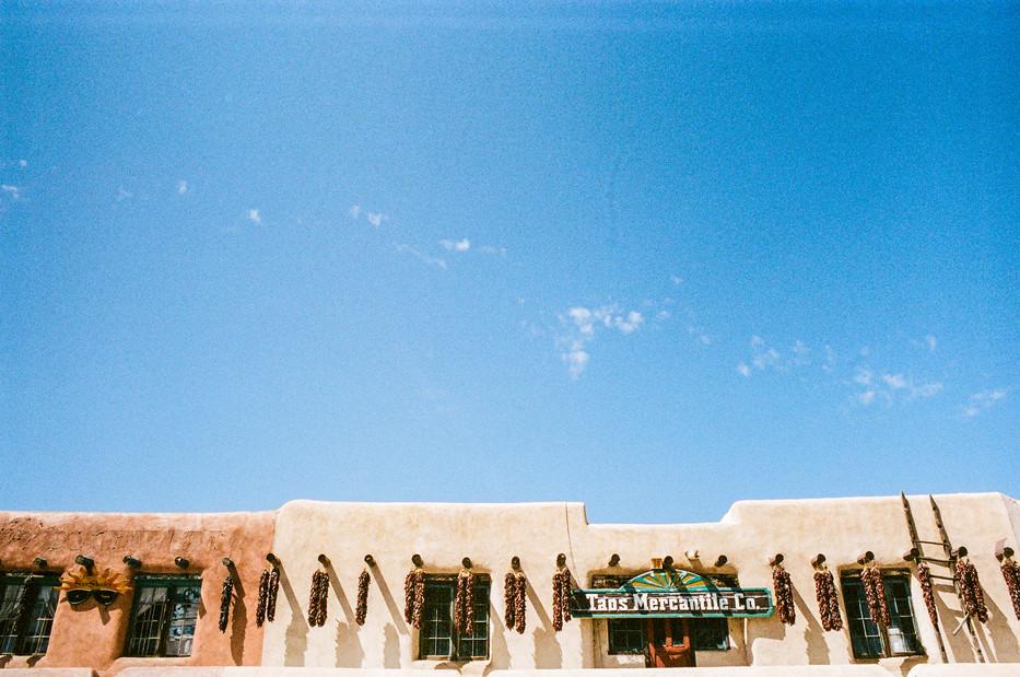 Taos Mercantile