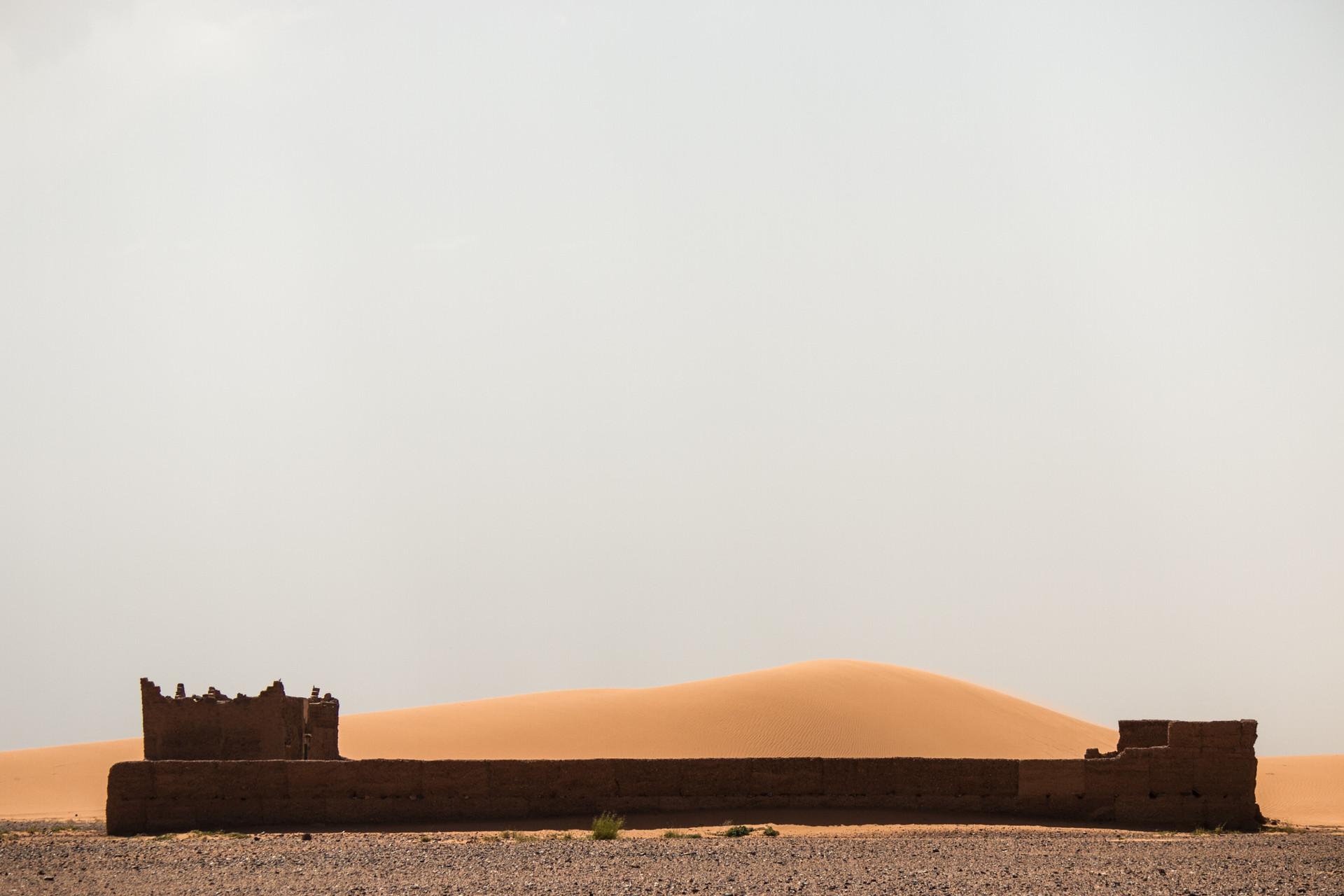 dune freighter