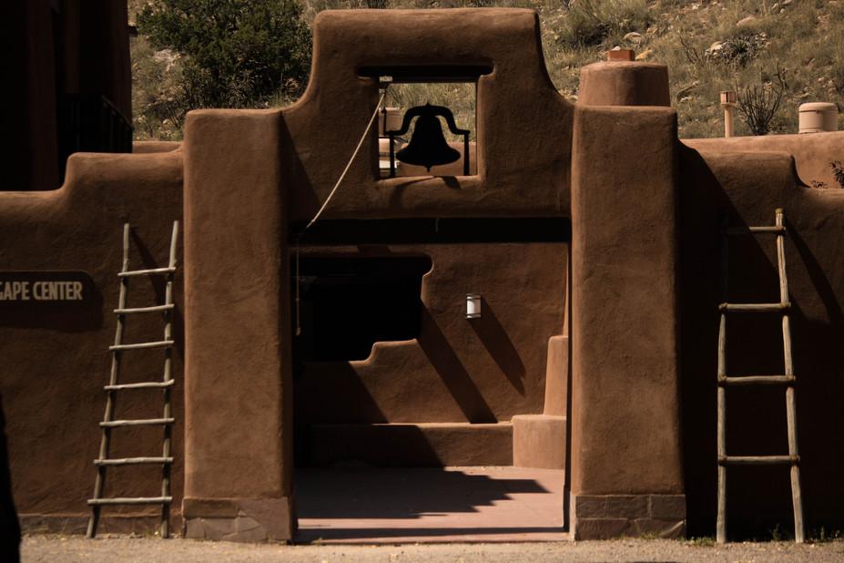 Ranch Bell