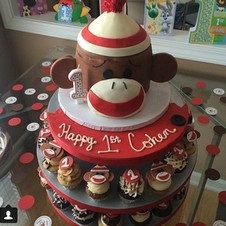 Special Event Cake