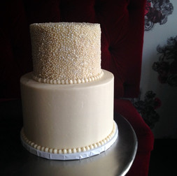 Stackable Cake