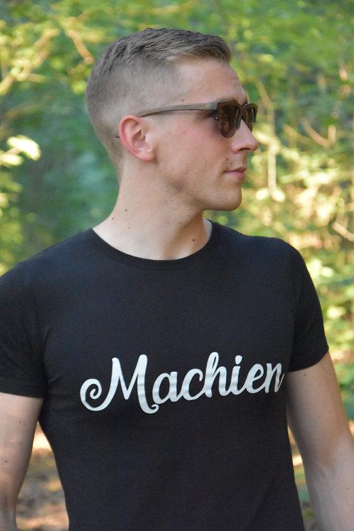 T-shirt Machien
