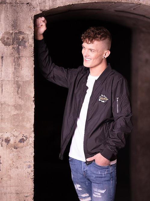 Limited edition bomber jacket