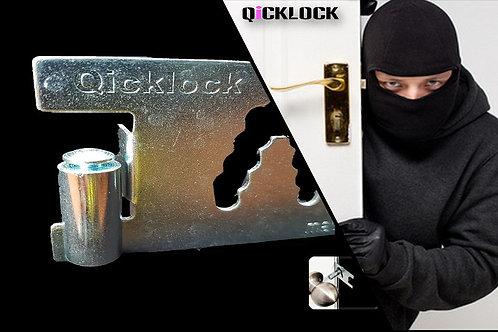 Sale QicklockPortable Door Lock