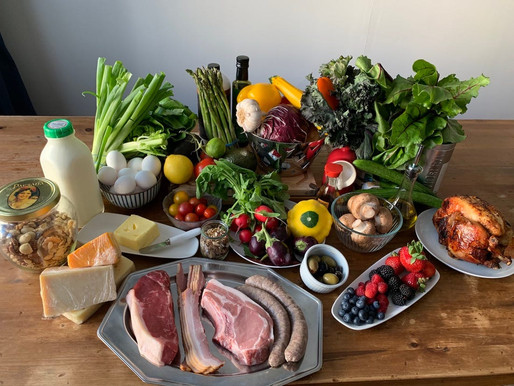 Clean, healthy ketogenic lifestyle tips