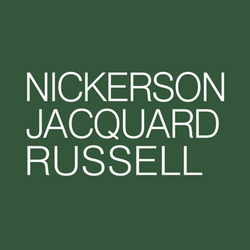 Nickerson Jacquard Russell