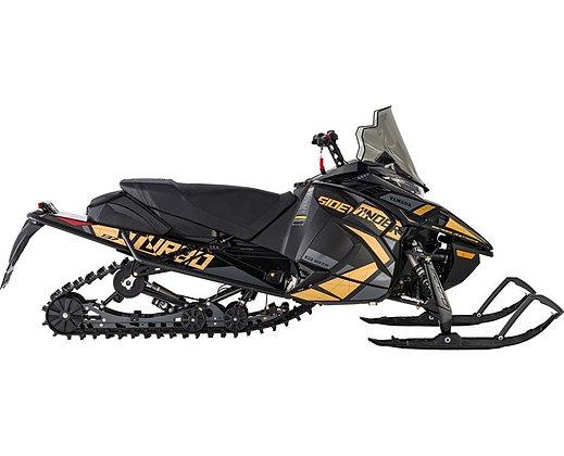2021 Yamaha Sidewinder L-TX GT