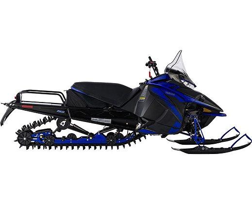 2021 Yamaha Transporter 800
