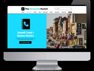 The Yarmouth Market